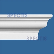 "Spectis Crown Moulding Trim MD1142 or MD 1142 Moulding - 6""P X 7""H X 12'0""L"