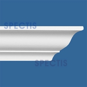 "Spectis Crown Moulding Trim MD1150 - 3 3/4""P X 3 3/4""H X 12'0""L"