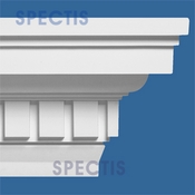 "Spectis Crown Moulding Trim MD1155 - 12""P X 22""H X 12'0""L"