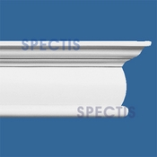 "Spectis Crown Moulding Trim MD1158B - 3 3/4""P X 5""H X 12'0""L"