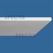 "Spectis Crown Moulding Trim MD1159 - 4""P X 4""H X 12'0""L"