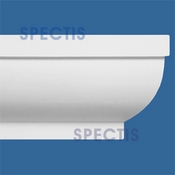 "Spectis Crown Moulding Trim MD1163 - 12""P X 12 1/4""H X 12'0""L"