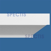 "Spectis Crown Moulding Trim MD1178 - 8""P X 11 3/4""H X 12'0""L"