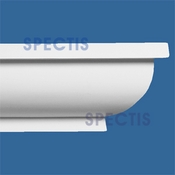 "Spectis Crown Moulding Trim MD1180 - 8 3/4""P X 8 3/4""H X 12'0""L"