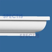 "Spectis Crown Moulding Trim MD1181 - 4""P X 4""H X 12'0""L"