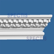 "Spectis Crown Moulding Trim MD1185 - 2 1/2""P X 4 1/4""H X 11'10""L"
