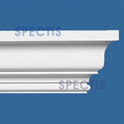 "Spectis Crown Moulding Trim MD1203 or MD 1203 Moulding - 4 3/8""P X 5 3/16""H X 12' 0""L"