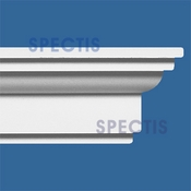 "Spectis Crown Moulding Trim MD1204 or MD 1204 Moulding - 3 1/2""P X 6""H X 12' 0""L"