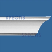 "Spectis Crown Moulding Trim MD1210 or MD 1210 Moulding - 3 3/4""P X 3 3/4""H X 12' 0""L"