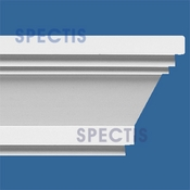 "Spectis Crown Moulding Trim MD1211 or MD 1211 Moulding - 5 1/2""P X 7 3/4""H X 12' 0""L"