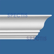 "Spectis Crown Moulding Trim MD1217 or MD 1217 Moulding - 3 3/4""P X 3 1/2""H X 12'0""L"