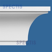 "Spectis Crown Moulding Trim MD1223 or MD 1223 Moulding - 12""P X 18""H X 12'0""L"