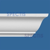 "Spectis Crown Moulding Trim MD1229 or MD 1229 Moulding - 3 1/4""P X 4 1/8""H X 12'0""L"