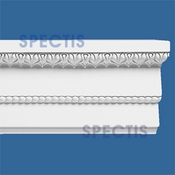 "Spectis Crown Moulding Trim MD1240 or MD 1240 Moulding - 2 9/16""P X 9""H X 12'0""L"