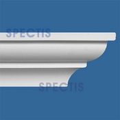 "Spectis Crown Moulding Trim MD1268 or MD 1268 Moulding - 4""P X 4 1/4""H X 12'0""L"