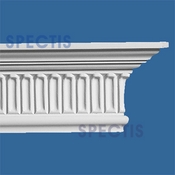 "Spectis Crown Moulding Trim MD1311 or MD 1311 Moulding - 2 3/4""P X 4 3/4""H X 12'0""L"