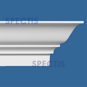 "Spectis Crown Moulding Trim MD1319 or MD 1319 Moulding - 4 5/8""P X 5 3/4""H X 12'0""L"