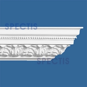 "Spectis Crown Moulding Trim MD1346 or MD 1346 Moulding - 6 5/16""P X 7 1/8""H X 12'0""L"