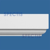 "Spectis Crown Moulding Trim MD1352 or MD 1352 Moulding - 2""P X 5 1/4""H X 12'0""L"