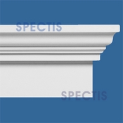 "Spectis Crown Moulding Trim MD1354 or MD 1354 Moulding - 4 1/2""P X 9 3/4""H X 12'0""L"