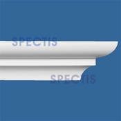 "Spectis Crown Moulding Trim MD1376 or MD 1376 Moulding - 4""P X 4 1/4""H X 12'0""L"