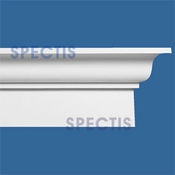 "Spectis Crown Moulding Trim MD1395 or MD 1395 Moulding - 8""P X 14""H X 12'0""L"