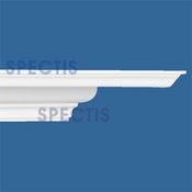 "Spectis Crown Moulding Trim MD1396 or MD 1396 Moulding - 9""P X 4 1/4""H X 12'0""L"