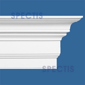 "MD1402 Crown Moulding 7"" P x 13"" H x 12' L"