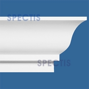 "Spectis Crown Moulding Trim MD1419 or MD 1419 Moulding - 10 1/2""P X 14 1/2""H X 12'0""L"