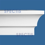 "Spectis Crown Moulding Trim MD1434 or MD 1434 Moulding - 10""P X 22 1/4""H X 12'0""L"
