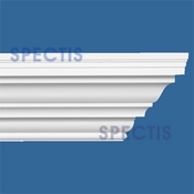"Spectis Crown Moulding Trim MD1512 or MD 1512 Moulding - 5""P X 6 3/8""H X 12'0""L"