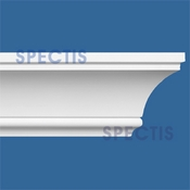 "Spectis Crown Moulding Trim MD1526 or MD 1526 Moulding - 4 3/4""P X 6 1/2""H X 12'0""L"