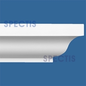 "Spectis Crown Moulding Trim MD1550 or MD 1550 Moulding - 8""P X 10""H X 12'0""L"