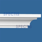 "Spectis Crown Moulding Trim MD1552 or MD 1552 Moulding - 9""P X 8""H X 12'0""L"