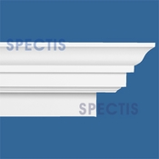 "Spectis Crown Moulding Trim MD1562 or MD 1562 Moulding - 10""P X 13""H X 12'0""L"