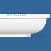 "Spectis Crown Moulding Trim MD1593 or MD 1593 Moulding - 7 5/8""P X 6 1/4""H X 12'0""L"