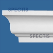 "Spectis Crown Moulding Trim MD1600 or MD 1600 Moulding - 5""P X 10""H X 12'L"