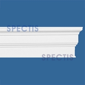 "Spectis Moulding Base Cap Trim MD1458 or MD 1458 Moulding - 1 7/8""P X 5 1/2""H X 12'0""L"