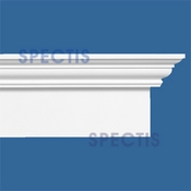 "Spectis Moulding Base Cap Trim MD1576 or MD 1576 Moulding - 3""P X 6""H X 12'0""L"