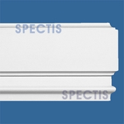 "Spectis Moulding Base Trim MD1016 or MD 1016 Moulding - 1 1/2""P X 10""H X 12'0""L"
