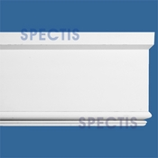 "Spectis Moulding Base Trim MD1389 or MD 1389 Moulding - 4 1/2""P X 24""H X 12'0""L"