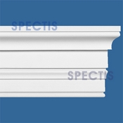 "Spectis Moulding Base Trim MD1475 or MD 1475 Moulding - 1 5/8""P X 14 3/4""H X 12'0""L"
