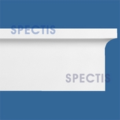 "Spectis Moulding Base Trim MD1560 or MD 1560 Moulding - 3""P X 12""H X 12'0""L"