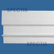 "Spectis Moulding Base Trim MD1625 or MD 1625 Moulding - 2 1/2""P X 17 1/2""H X 12'0""L"