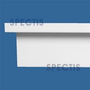 "Spectis Moulding Cap Trim MD1649 or MD 1649 Moulding - 2 1/4""P X 1 1/2""H X 8'L"