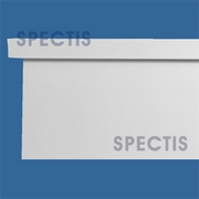 "Spectis Moulding Cap Trim MD1656 or MD 1656 Moulding - 3""P X 8""H X 12'L"