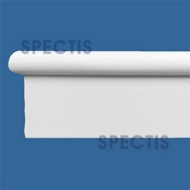 "Spectis Moulding Cap Trim MD1667 or MD 1667 Moulding - 5/8""P X 1 3/4""H X 12'L"