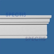"Spectis Moulding Case Trim MD1068 or MD 1068 Moulding - 1 3/8""P X 4 1/4""H X 12'0""L"