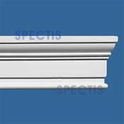 "Spectis Moulding Case Trim MD1071 or MD 1071 Moulding - 1 1/16""P X 3 3/8""H X 12'0""L"