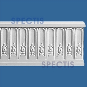 "Spectis Moulding Case Trim MD1115 or MD 1115 Moulding - 7/8""P X 7""H X 12'0""L"